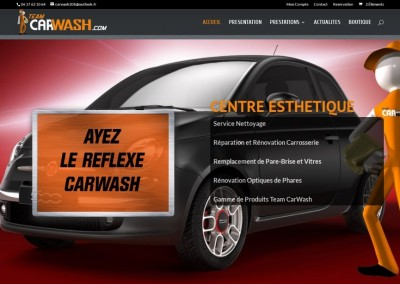 TeamCarWash