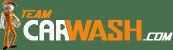 Logo carwash bastia TeamCarwash.com