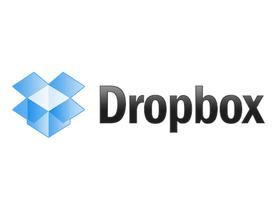 Installer DROPBOX