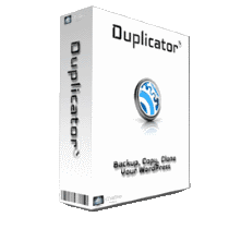 Sauvegarder ou migrer un site WordPress avec Duplicator