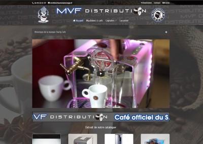 MVF Distribution