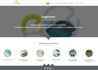 Ingenium SA