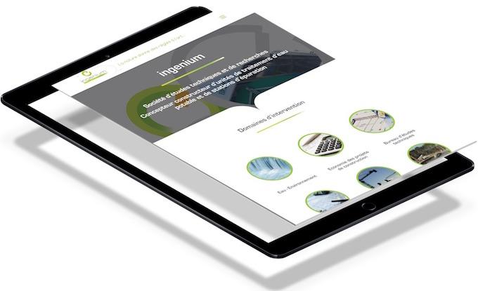 Creaweb2b - création site internet - Un site adapté à vos besoins - Bastia - Corse