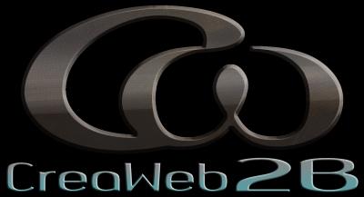 logo creaweb2b